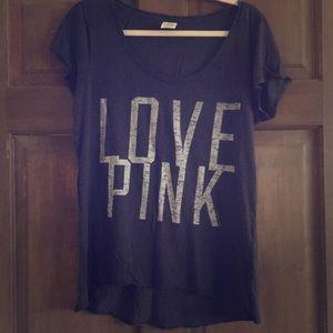 PINK Victoria's Secret Tops - VS Pink Shirt